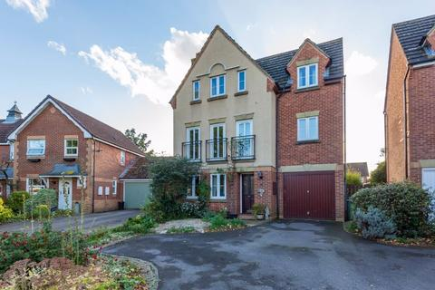 4 bedroom detached house for sale - Tamar Way, Didcot