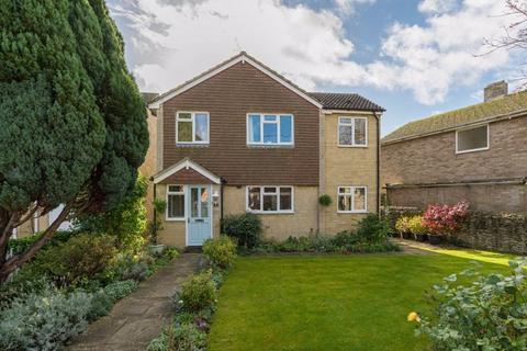 3 bedroom detached house for sale - Forge Close, Merton