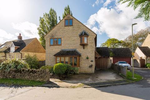 6 bedroom detached house for sale - West End Close, Launton