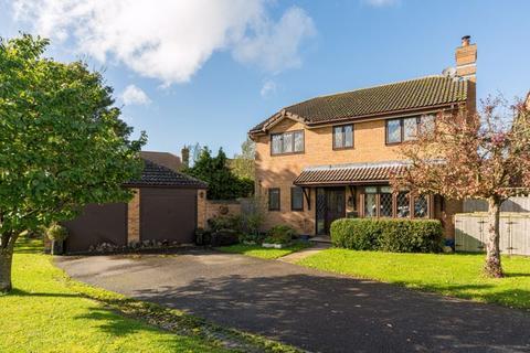 4 bedroom detached house for sale - Ravencroft, Bicester