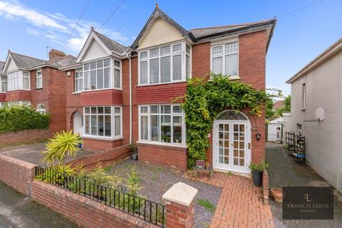 3 bedroom semi-detached house for sale - Fulford Road, Exeter