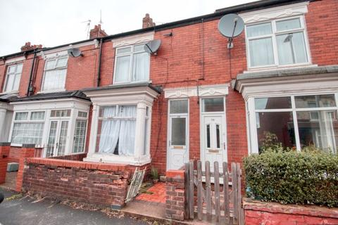 3 bedroom terraced house for sale - Sheffield Street, Scunthorpe