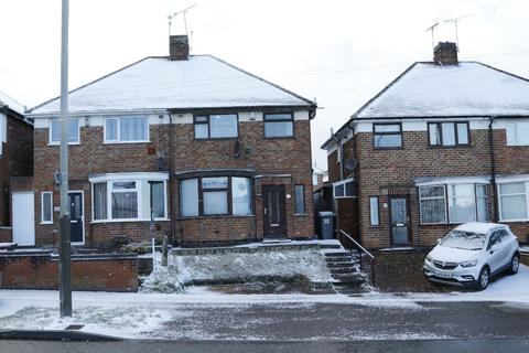 3 bedroom semi-detached house to rent - Colchester Road, Leicester