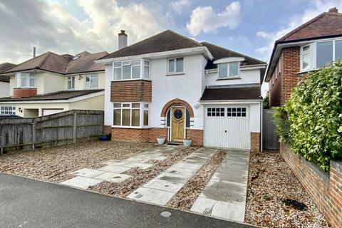 4 bedroom detached house for sale - Baring Road, Hengistbury Head, Bournemouth