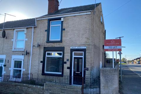 2 bedroom terraced house to rent - West Avenue, Bolton-upon-Dearne, Rotherham