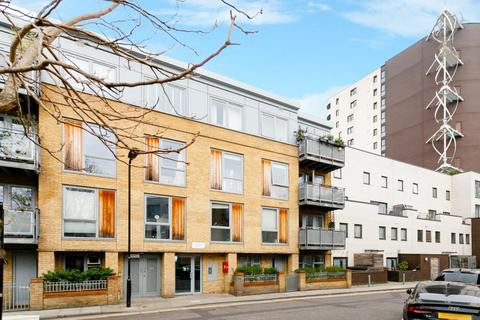 2 bedroom property for sale - 5 Ramsgate Street, London