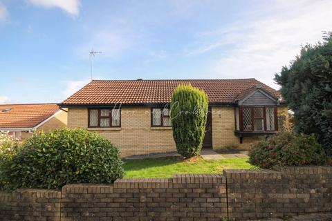 3 bedroom detached bungalow for sale - Timothy Rees Close, Danescourt, Cardiff