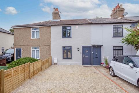 2 bedroom terraced house for sale - Warley Hill, Great Warley, Brentwood