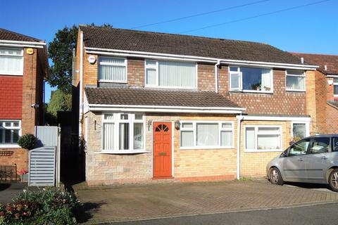 3 bedroom semi-detached house to rent - Terry Drive, Walmley, Sutton Coldfield