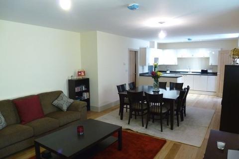 2 bedroom apartment to rent - 1D Cavendish Street, Ulverston