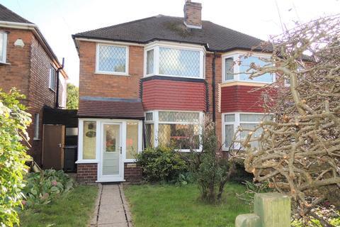 3 bedroom semi-detached house to rent - College Road, Kingstanding, Birmingham