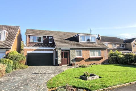 4 bedroom detached house for sale - Grangeside, Darlington