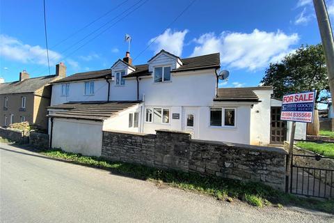 3 bedroom detached house for sale - Shortstanding, Coleford