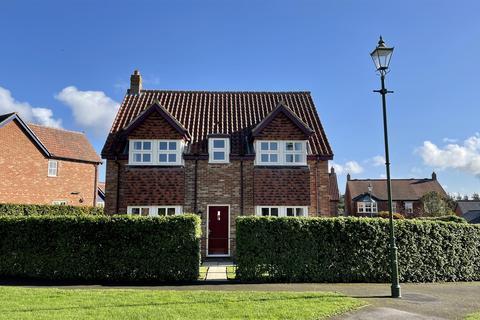 4 bedroom detached house for sale - The Stables, Wynyard, Billingham