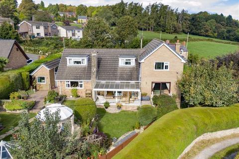 4 bedroom detached house for sale - Pen Y Gaer Road, Garth