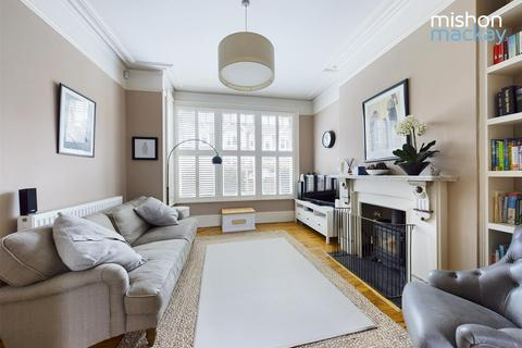 5 bedroom house to rent - Wolstonbury Road, Hove, BN3 6EJ