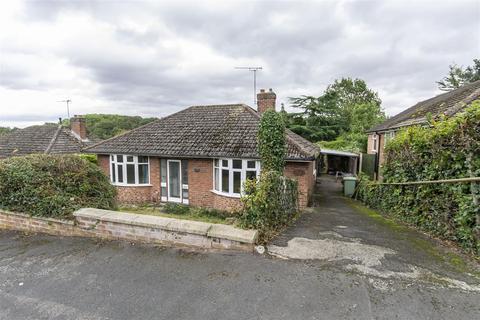 3 bedroom detached bungalow for sale - Windsor Drive, Wingerworth, Chesterfield