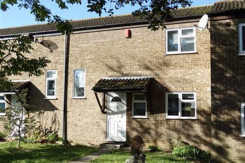 3 bedroom terraced house to rent - Appleyard, Stanground, Peterborough, PE2 8JH