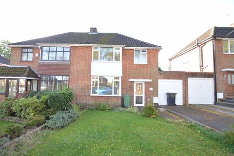 3 bedroom semi-detached house to rent - Kinglsey Road, Kingswinford