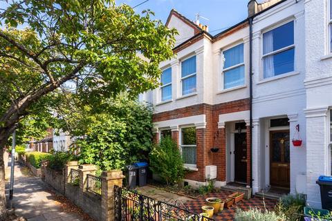 3 bedroom terraced house for sale - Hamilton Road, Wimbledon