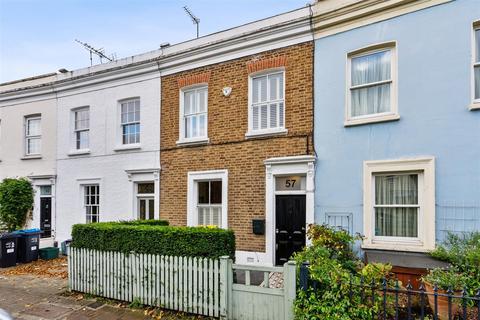 3 bedroom terraced house for sale - Hartfield Crescent, Wimbledon