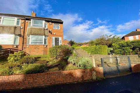 3 bedroom semi-detached house for sale - New Hey Road, Salendine Nook, Huddersfield, HD3