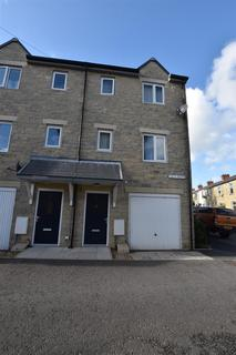 3 bedroom townhouse for sale - Vale Mews, Barrowford