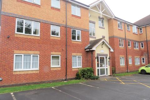 2 bedroom flat for sale - Warwick Road, Sutton Coldfield