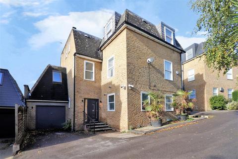 4 bedroom detached house to rent - Regent's Place, London