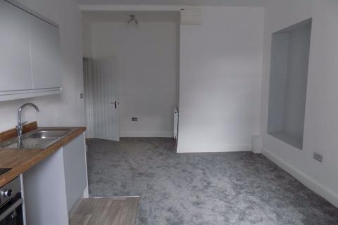Studio to rent - Mount Pleasant