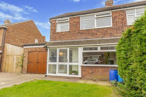3 bedroom semi-detached house for sale - Balmoral Road, Borrowash