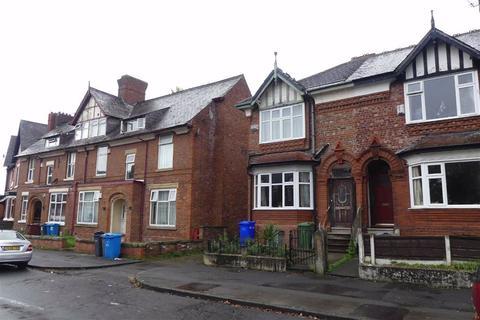 3 bedroom semi-detached house for sale - Longford Place, Victoria Park, Manchester, M14