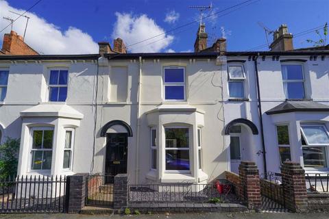 2 bedroom terraced house for sale - Chesham Street, Leamington Spa