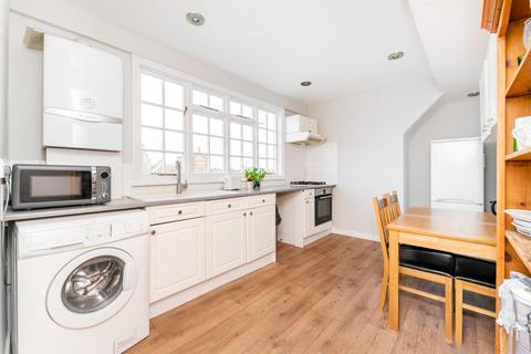2 bedroom flat for sale - Churchfield Road, Acton, W3