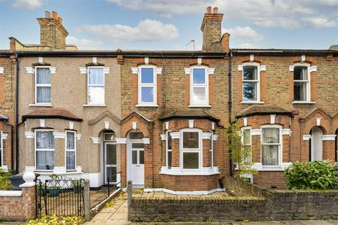 4 bedroom terraced house for sale - Chesham Terrace, Ealing, W13