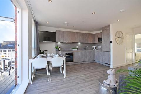 2 bedroom apartment to rent - Apt 29 Gordon Road, Sharrow Vale, Sheffield, S11 8XY
