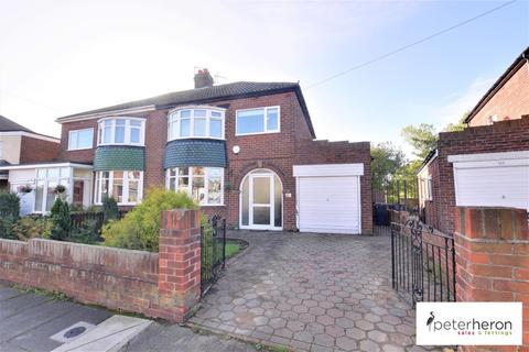 3 bedroom semi-detached house for sale - Killingworth Drive, High Barnes, Sunderland