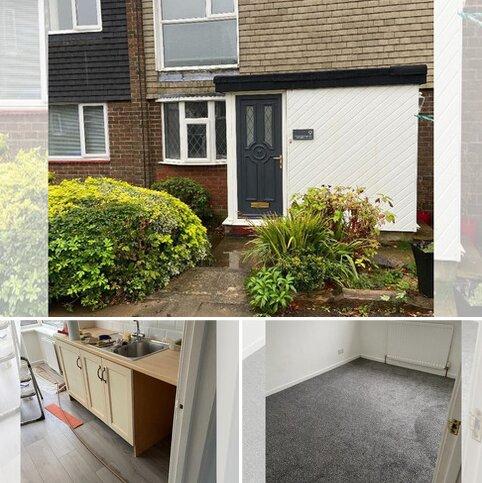 2 bedroom flat to rent - Whitelaw Place, Cramlington