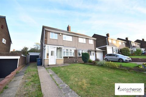 3 bedroom semi-detached house for sale - Dipton Gardens, Tunstall, Sunderland
