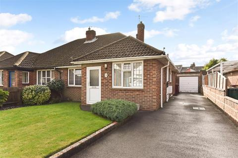 3 bedroom semi-detached bungalow for sale - Ettrick Close, Chichester