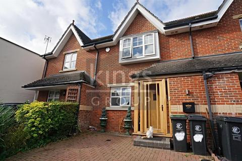 3 bedroom terraced house for sale - Smarts Lane, Loughton