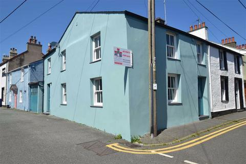 3 bedroom townhouse for sale - Bunkers Hill, Beaumaris, Anglesey