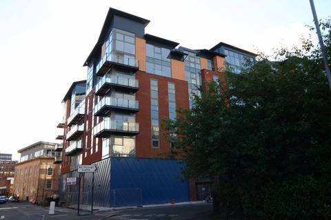 2 bedroom flat to rent - Flat 3/3 75 Dunlop Street, Glasgow G1 4ET