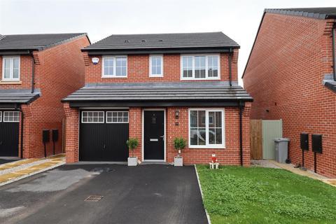 3 bedroom house for sale - Springbank Road, Shavington