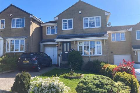 4 bedroom detached house for sale - Oak Rise, Hunsworth, Cleckheaton