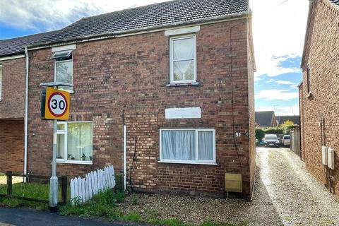 3 bedroom semi-detached house for sale - Bourne Road, Spalding