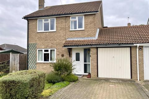 3 bedroom link detached house for sale - Fairview Way, Spalding