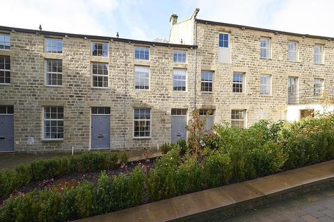 3 bedroom townhouse for sale - 25 Glasshouses Mill, Glasshouses, Harrogate