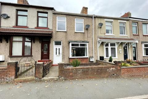 3 bedroom terraced house to rent - Whitworth Terrace, Spennymoor