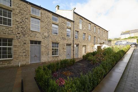 3 bedroom house for sale - 5 Glasshouses Mill, Glasshouses, Harrogate